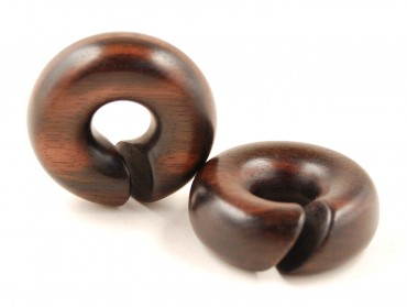 Macassar ebony 10 mm